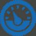 Nastavovanie tlakov neinvazívneho ventilátora potrebného na liečbu spánkového apnoe a kontrola efektivity liečby.